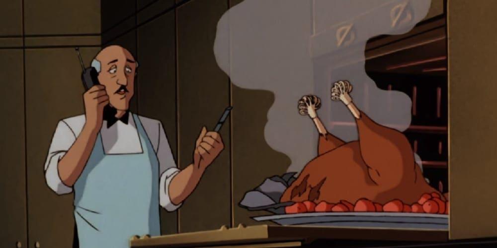 Marvel Comics, Wade Wilson Stabby Meat Sticks, Pete's Meat Pies, Wookie Cookies