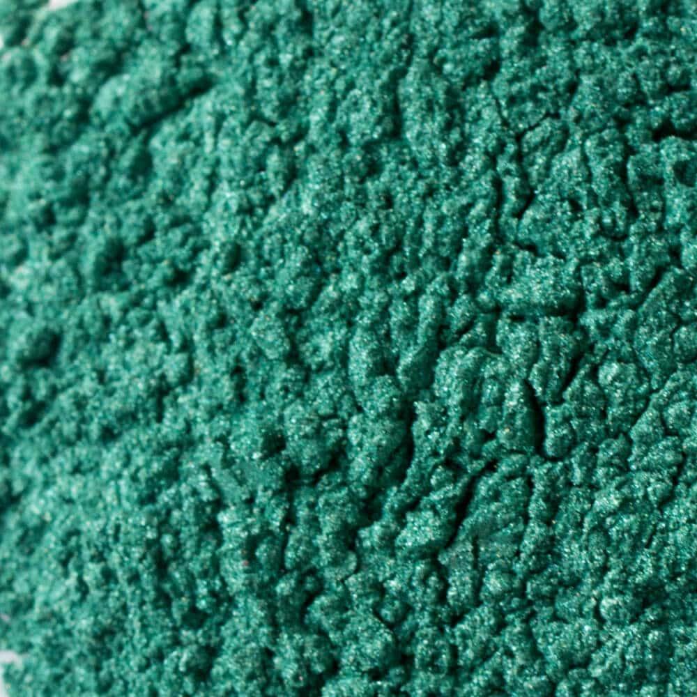 Mica pigmentpulber. Mürkroheline