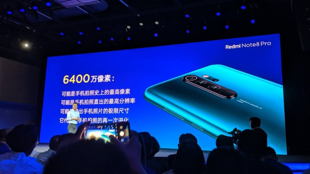 Redmi Note 8 & 8 Pro Launched In China, Coming To India In 8 Weeks 5