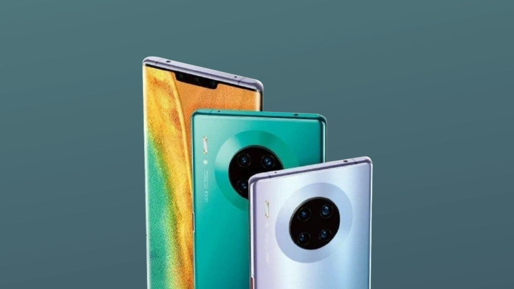 Huawei Mate 30 Series Launches On September 19th; Everything We Know 3