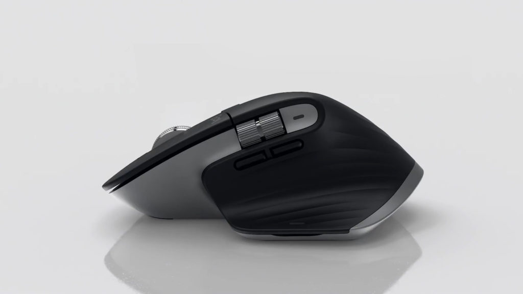 Logitech Launches MX Master 3; The Best Mouse Just Got Even Better! 3