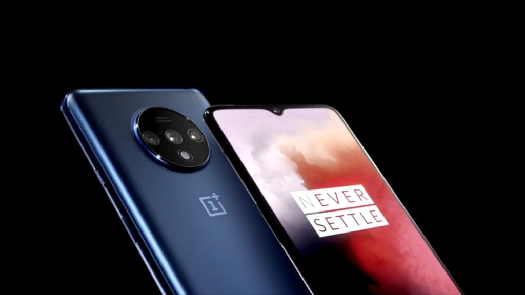 OnePlus 7T & OnePlus TV Launched; Specs, Prices & Everything Else You Need To Know! 3
