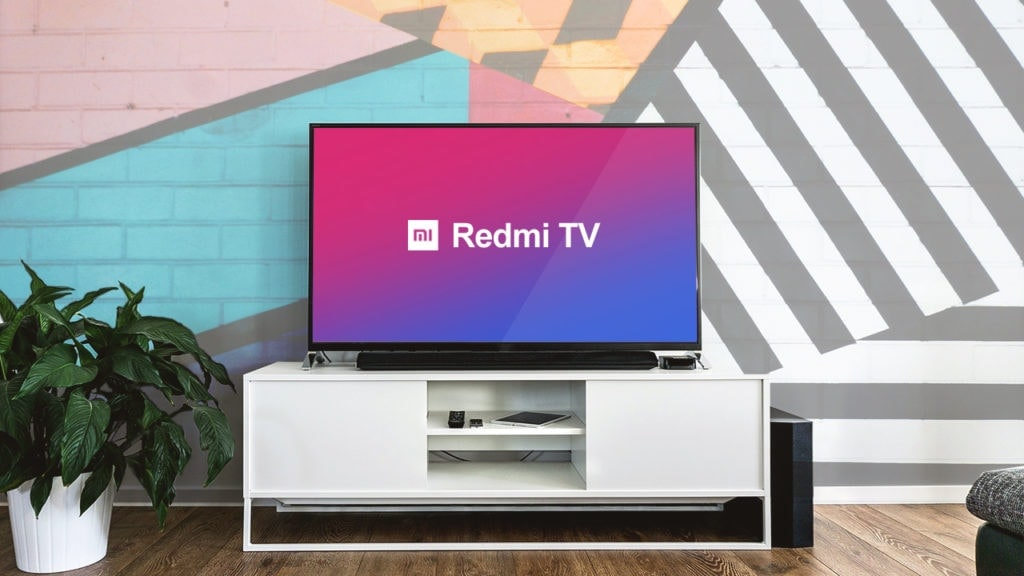 70-inch Smart 4K Redmi TV Launched In China; Everything You Need To Know 1