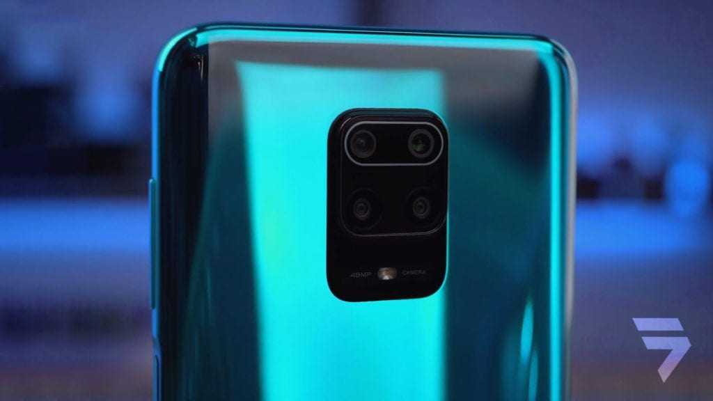 Redmi Note 9 Pro and Note 9 Pro Max launched in India; specs, prices, and other details 1